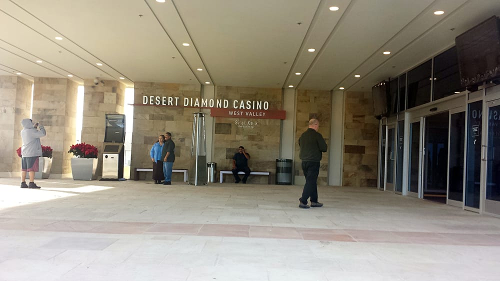 Closest casino to glendale az