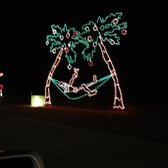 photo of jones beach holiday lights spectacular wantagh ny united states - Jones Beach Christmas Lights