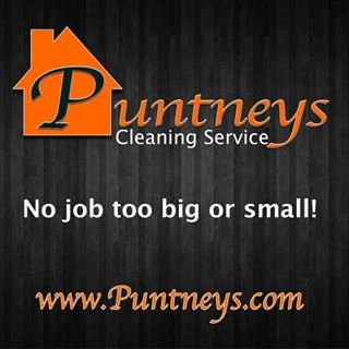 Puntney's Cleaning Service: Elkhart, IN