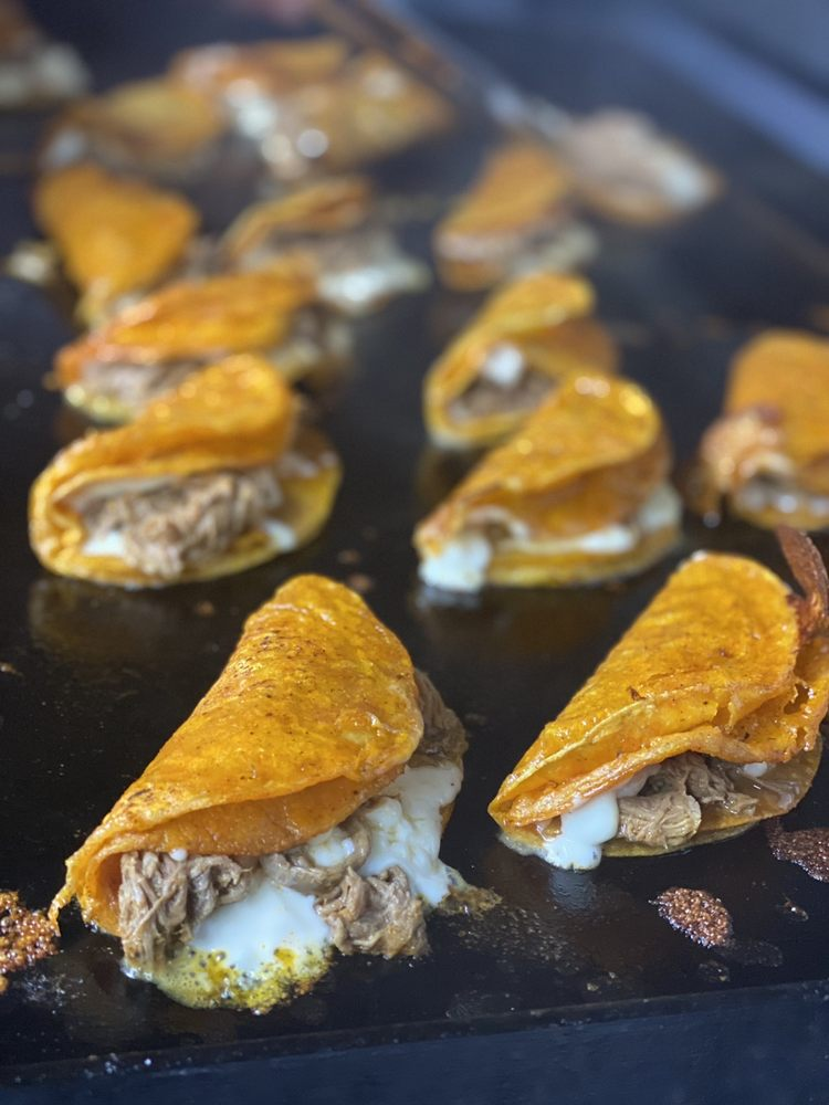 Los originales tacos de Birria Pepe: 5800 N 10th, Alamo, TX
