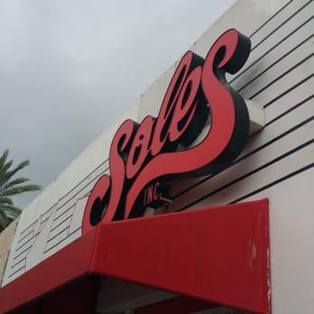 Soles Shoe Store Coconut Grove