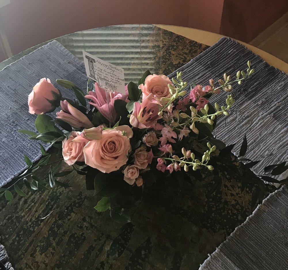 Walters Flowers & Interiors: 124 N Main St, El Dorado, KS