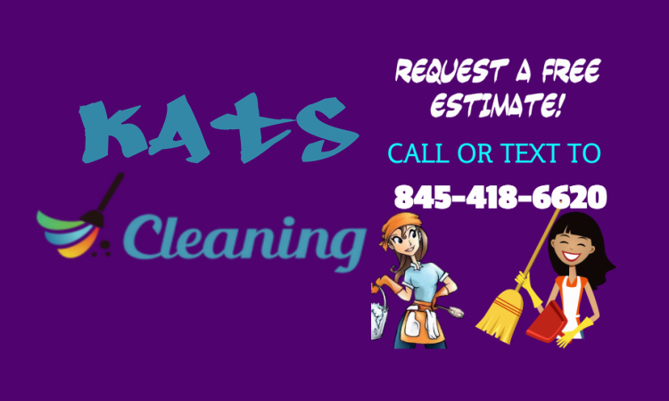 Kat's Cleaning Services: Manchester, NJ