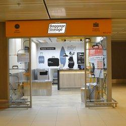 Baggage Airport Hotel Com Sg