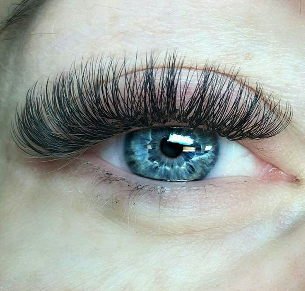 cb960964ee6 Individual Eyelash Extensions done by Cametra - Yelp