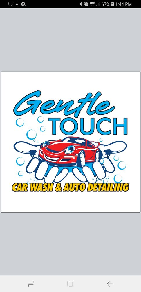 Gentle Touch Car Wash