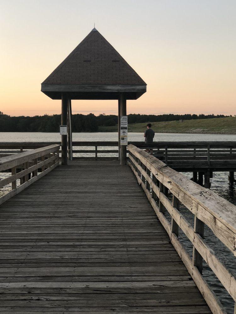 Ed Zorinsky Lake & Recreation Area: 4000 S 156th St, Omaha, NE