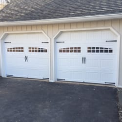 Photo Of Covington Home Improvement   Harrisburg, PA, United States. Garage  Door Replacement