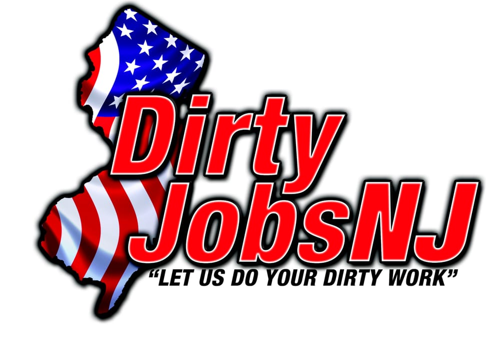 Dirty Jobs NJ