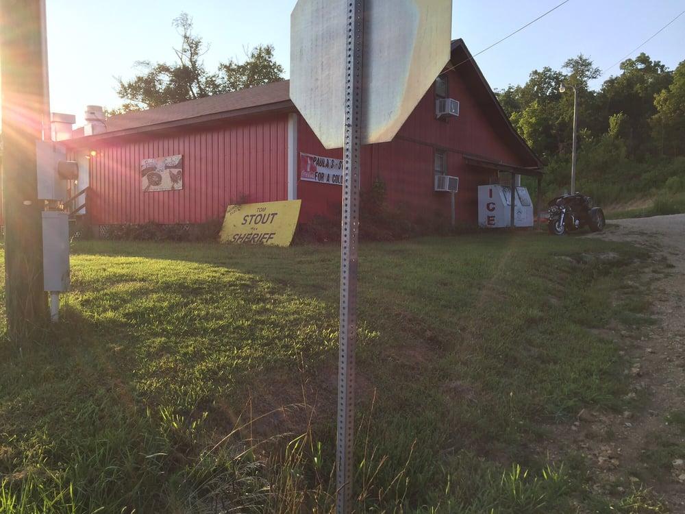 Paulas: 26935 Missouri 49, Lesterville, MO