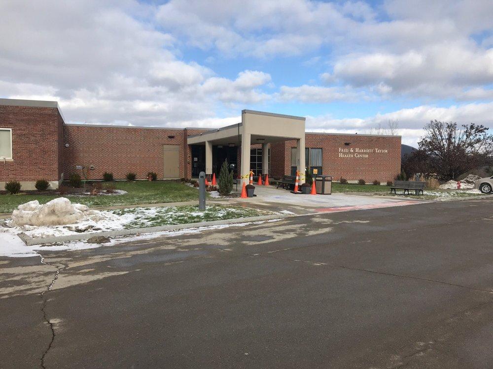 Ira Davenport Memorial Hospital: 7571 State Route 54, Bath, NY
