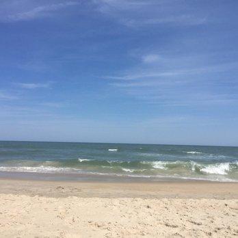 Photo Of Ateague National Sline Beach Chincoteague Island Va United States