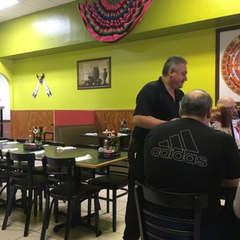 Photo Of El Indio Mexican Restaurant Melbourne Fl United States Very Friendly