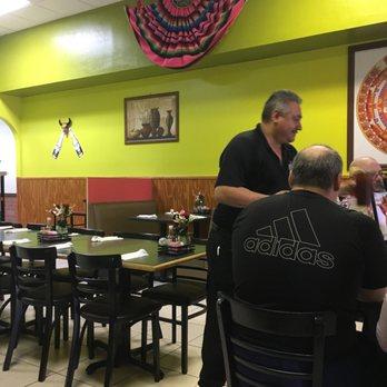 El Indio Mexican Restaurant - 55 Photos
