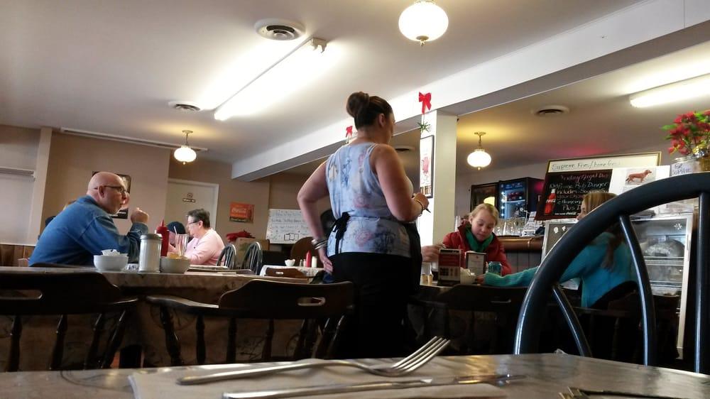 Nifty Nook Restaurant