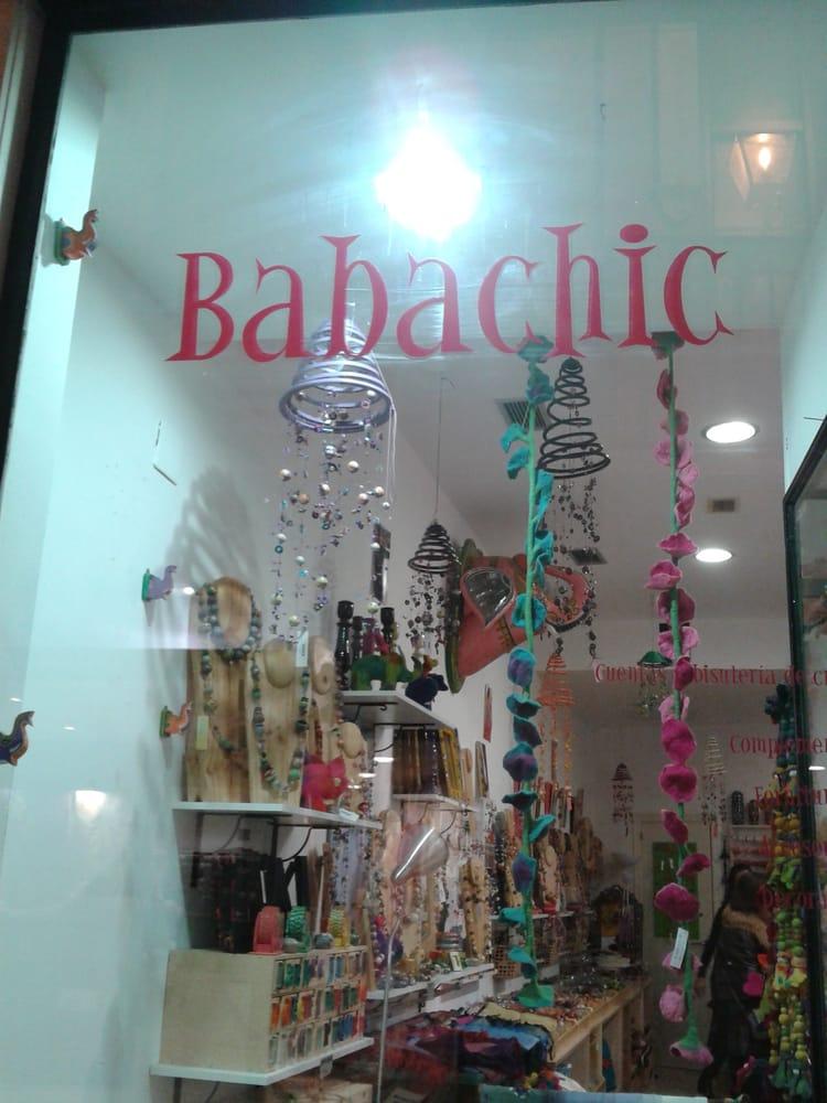 Babachic decoraci n del hogar calle carlos ca al 10 - Hogar decoracion sevilla ...