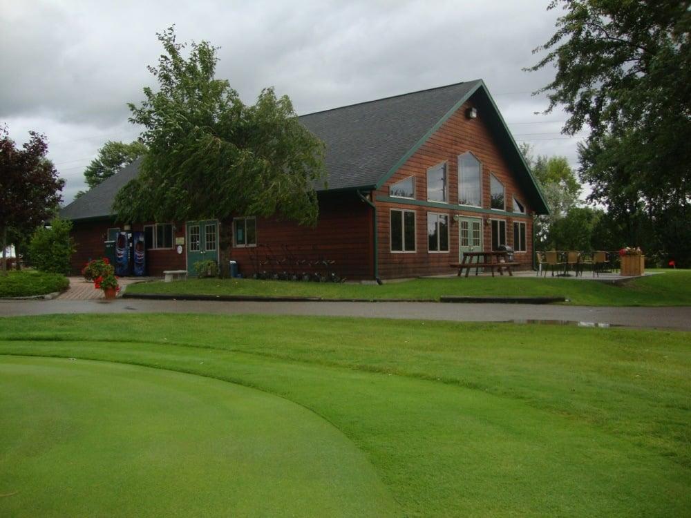 Century Oaks Golf Course: 4570 Pigeon Rd, Elkton, MI