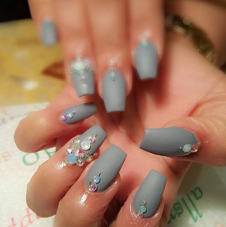 Perfect Nails Queens - 36 Photos & 19 Reviews - Hair Removal - 19928 ...
