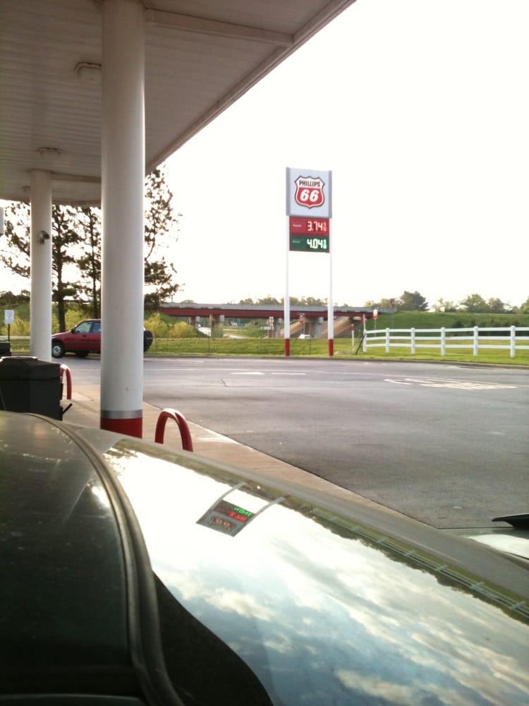 Tobo's 66: 1200 W Wilson St, Fayetteville, AR