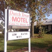 Easy Room Access Photo Of Dutch Treat Motel Ronks Pa United States