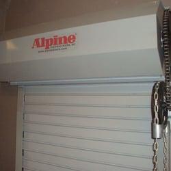 Photo of Alpine Overhead Doors Inc. - East Setauket NY United States & Alpine Overhead Doors Inc. - Garage Door Services - 10 Hulse Rd ...