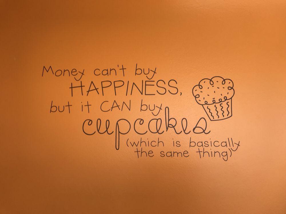 Linda's Cupcakes and More: 5010 Altama Ave, Brunswick, GA
