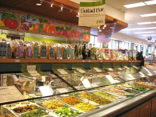 Whole Foods Salad Bar Hours