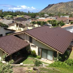 Photo Of Hawaii Metal Roofing Supply Haleiwa Hi United States Interlock Shake