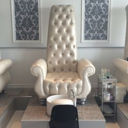 Blanc Nail Bar - 23 Photos - Nail Salons - 1170 Rymal Road E ...