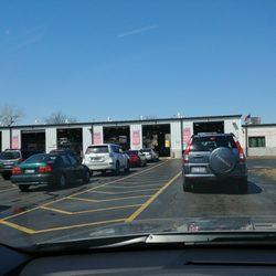 Photo Of Illinois Emissions Testing Bedford Park Il United States 2
