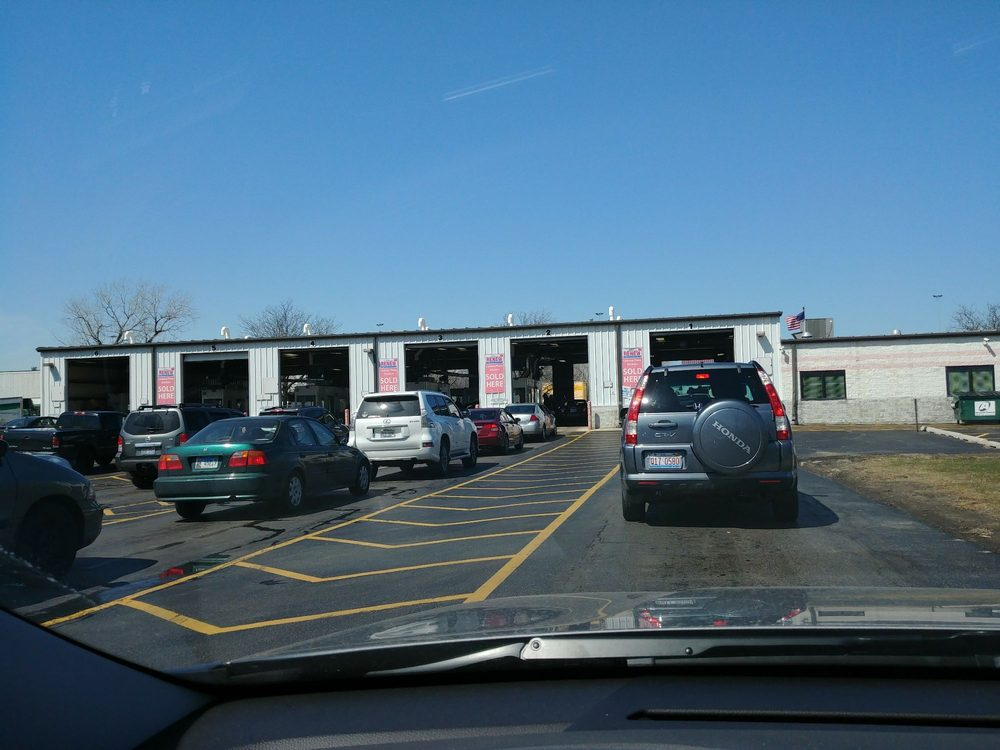 Illinois Emissions Testing - 5231 W 70th Pl, Bedford Park