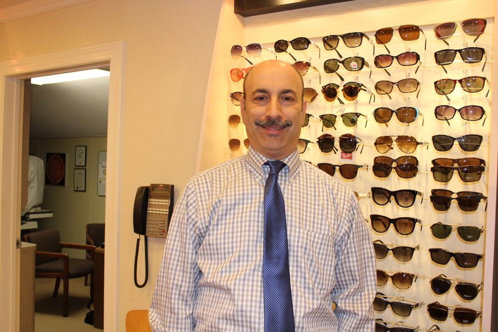 Neil Rubin, Optometrist: 3448 Jerusalem Ave, Wantagh, NY