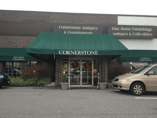 Cornerstone 2175 Greenspring Dr Lutherville Timonium, MD Consignment Shops    MapQuest