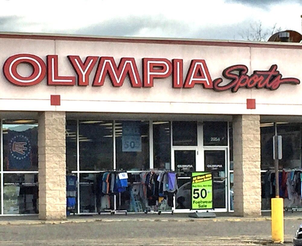 Olympia Sports: 2954 Elmira St, Sayre, PA