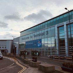 Manchester Airport T3 Parking >> Manchester Airport Terminal 3 35 Photos 28 Reviews