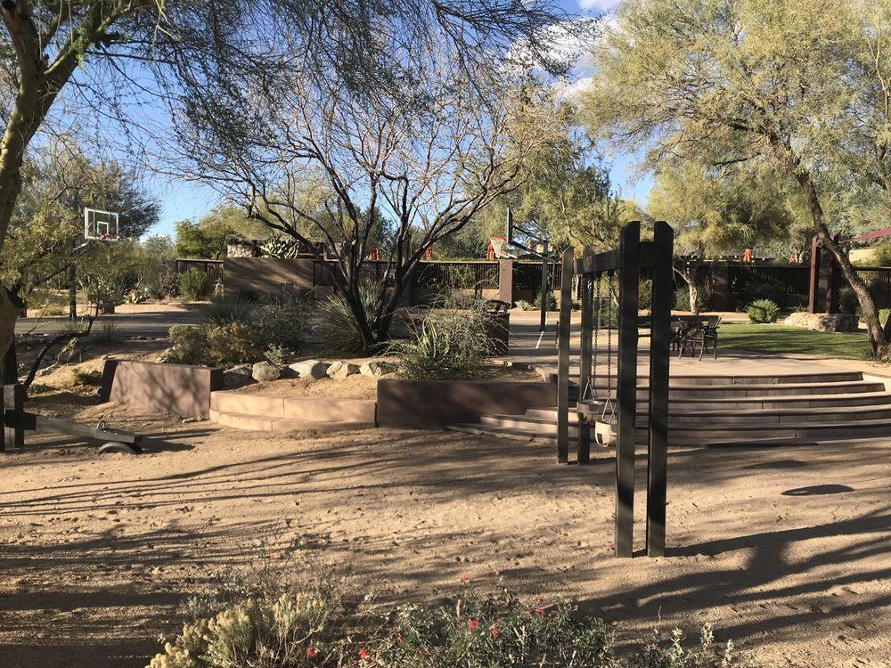 DC Desert Parks Ranch