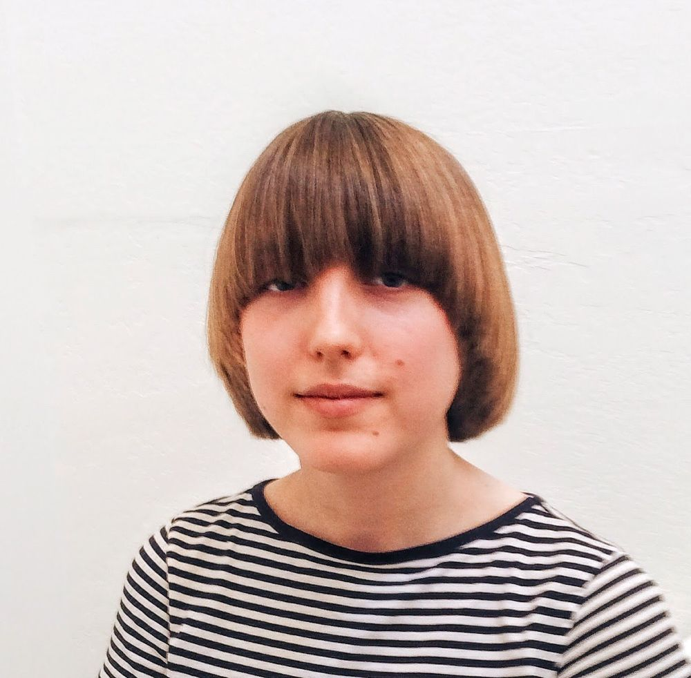 Womens 70s Inspired Halo Haircut Yelp