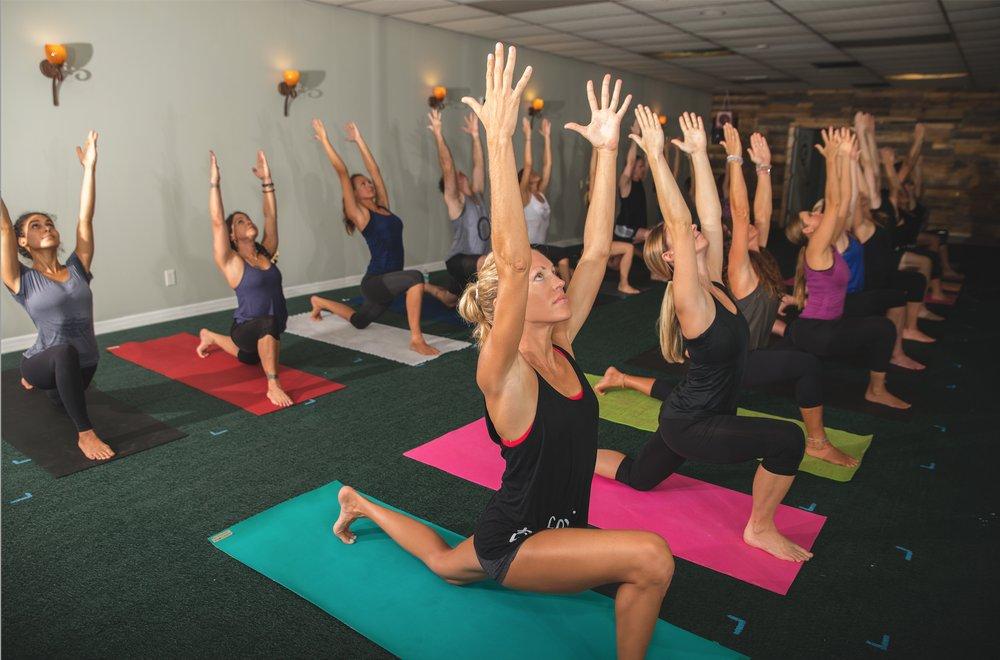 Body Heat Yoga: 4924 Fruitville Rd, Sarasota, FL