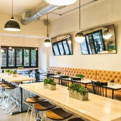 Photo Of Blank Slate Coffee Kitchen