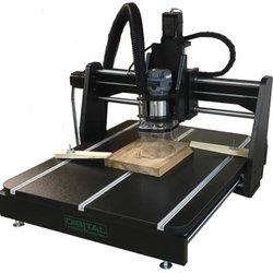 Digital Wood Carver 24 Photos Engraving 2640 Old Sr 37 N