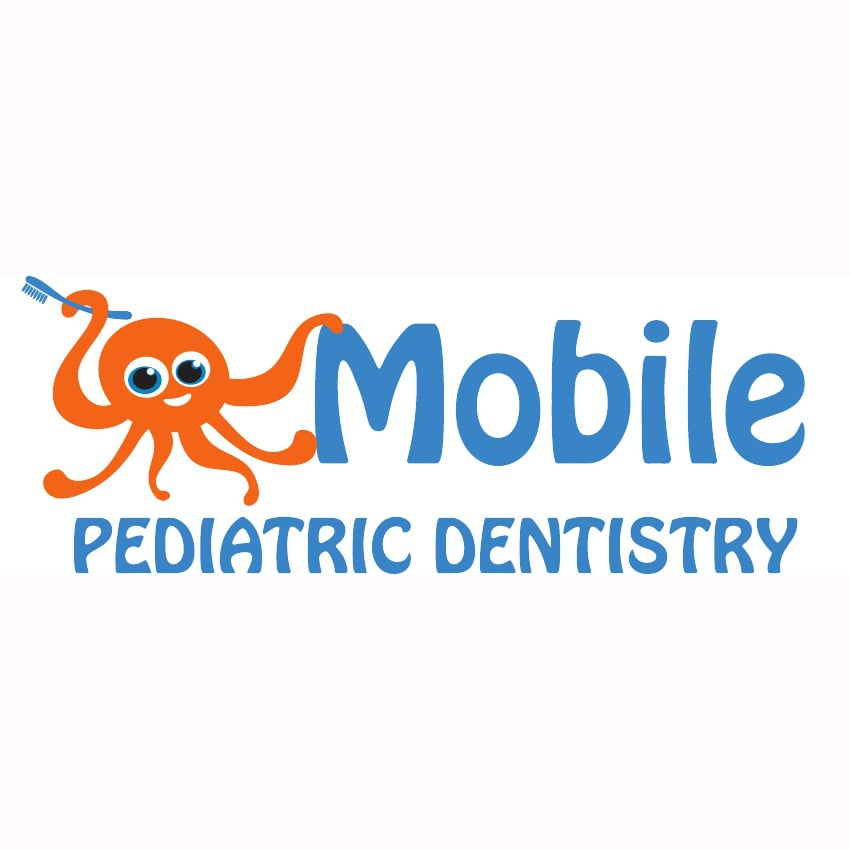 Mobile Pediatric Dentistry: 1105 Hillcrest Rd, Mobile, AL