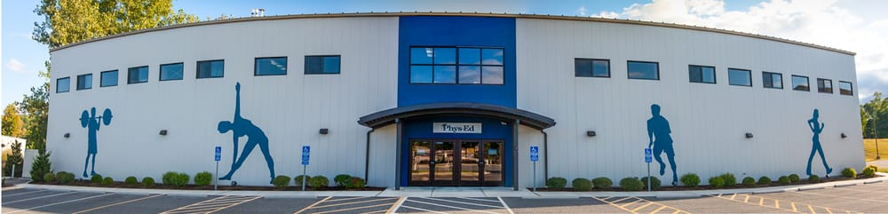 Phys-Ed Health and Performance: 10 Still River Dr, New Milford, CT