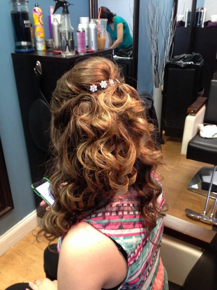 Shear Perfection Hair Salon - Hair Salons - 362 Chandler St, Worcester, MA - Phone ...