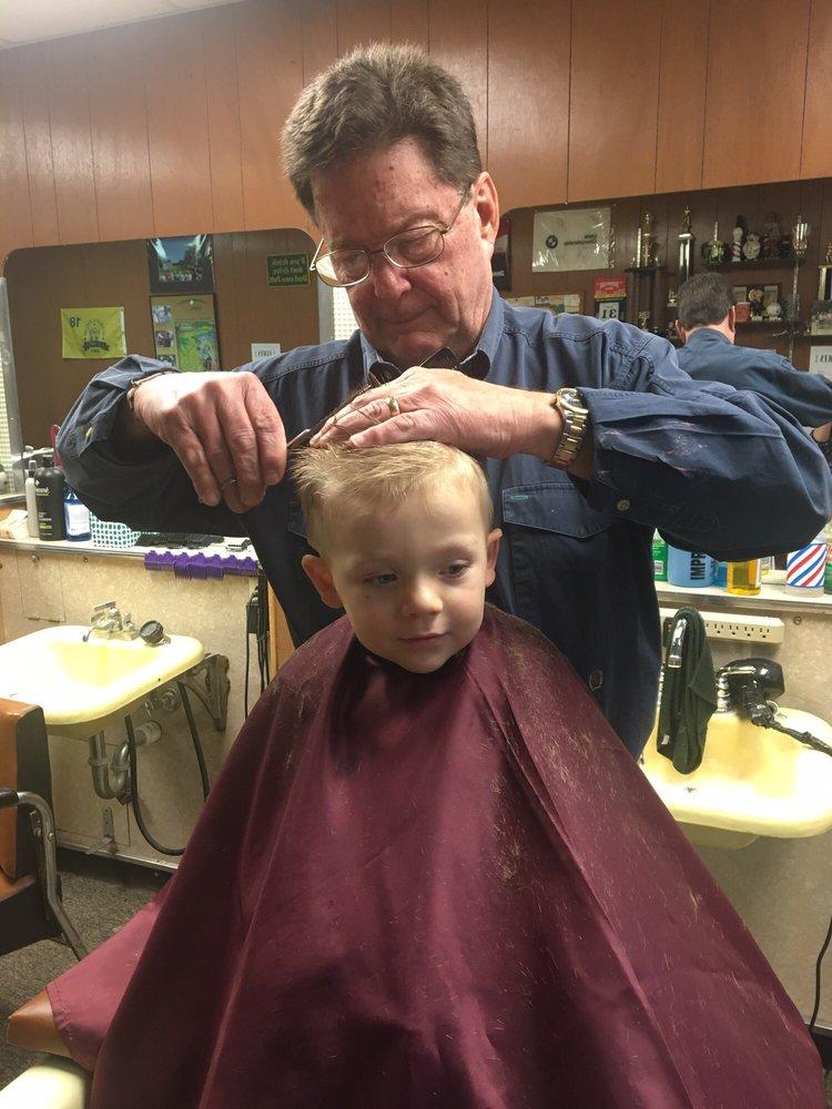 Casanova's Barber Shop: 1021 S State St, Lockport, IL