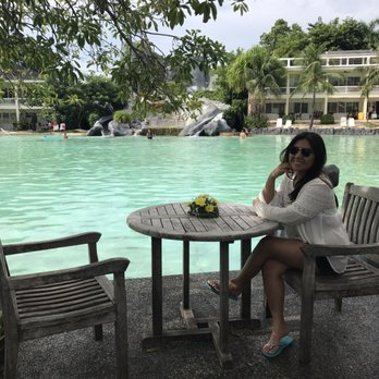 Beau Photo Of Plantation Bay Resort   Marigondon, Cebu, Philippines. Dining With  A View