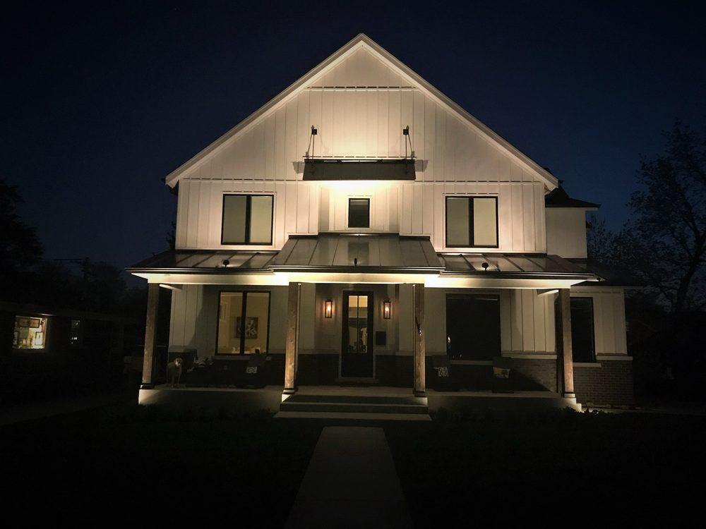 The Illuminators Outdoor Lighting: 616 E Main St, Saint Charles, IL