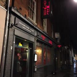 Photo Of Red N Hot London United Kingdom