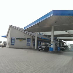 Jantzon & Hocke Tankstellen Friedrich Tietjen Str. 15