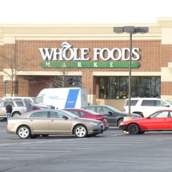 Whole Foods Market Orchard Lake