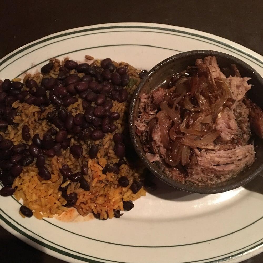Las Palmas Cuban Restaurant - Sebastian